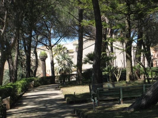 Im Giardino pubblico