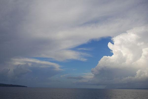 Wolke 7 ist auch mit uns