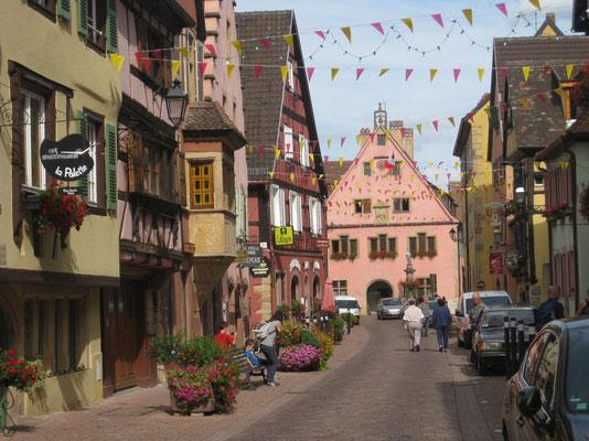 Schmuckes Turckheim