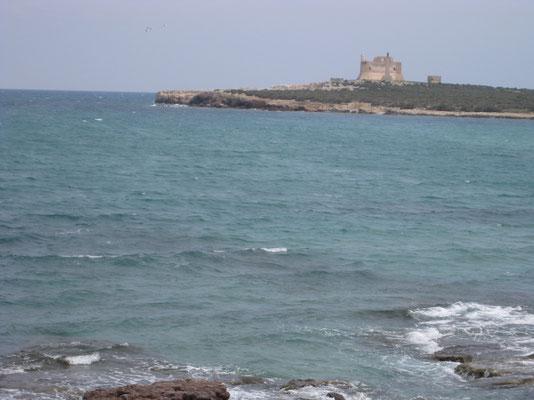 Isola Portopalo di Capo Passero
