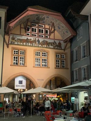 Der Altstadt-Charme