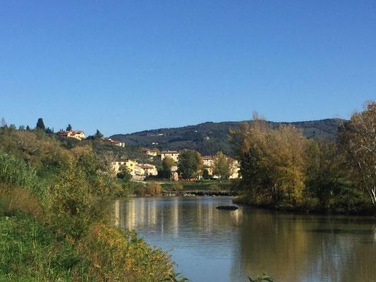 Friedlicher Arno