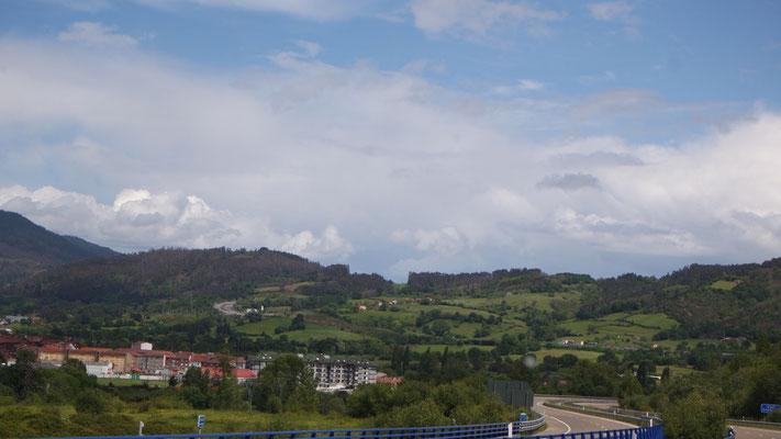 Auf der Zielgeraden nach Grado ist das Zürcher Oberland voll präsent