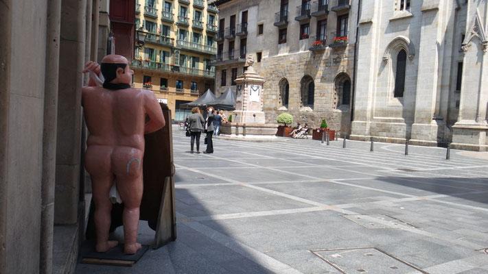 Besonders attraktiv ist es in der Altstadt.....