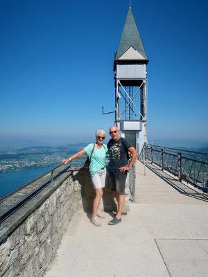 Top of de Bürgenstock