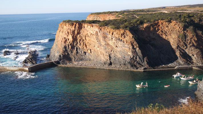 Die Algarven ...