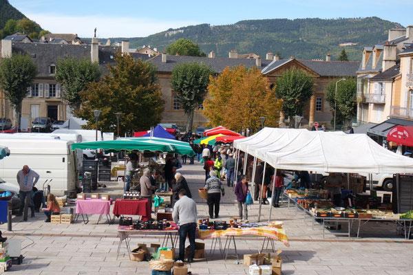 Ausblick auf den Markt