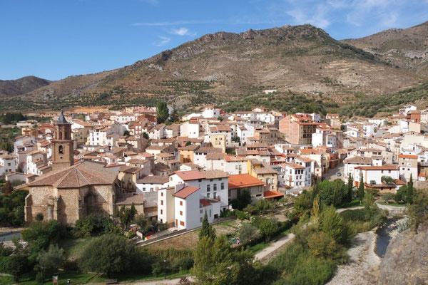 Arnedillo, der besondere Ort an der Weinstrasse im Riojagebiet