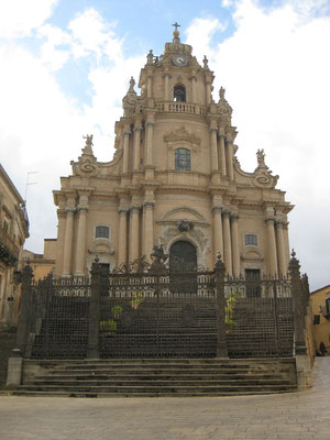 Duomo di San Giorgio in Ragusa-Ibla