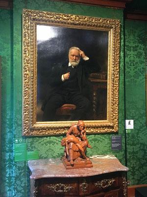 Casa Museo di Victor Hugo