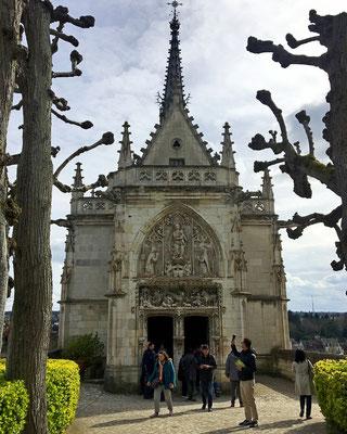 Cappella Saint-Hubert