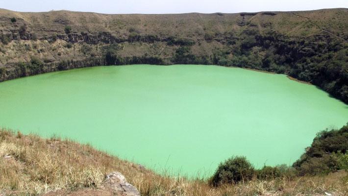 Voyage Séjour Trek Trekking Randonnée Road Trip Visite de la Région Oromia en Ethiopie. Le Lac Ara Shetan