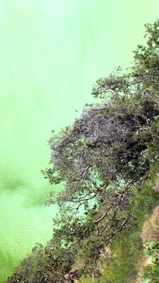 The Lake Ara Shetan, Oromia, Ethiopia.Voyage Séjour Trek Trekking Randonnée Road Trip Visite de la Région Oromia en Ethiopie. Le Lac Ara Shetan