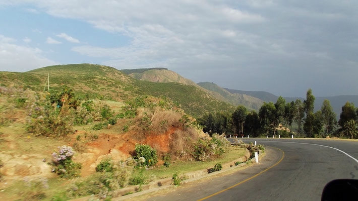 Voyage Séjour Road Trip Trek Trekking Randonnée en Ethiopie. Région Oromia Visite de la Région Oromia en Ethiopie.
