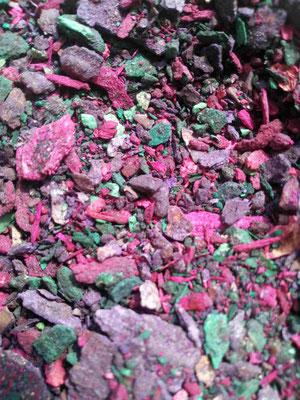 Habesha Colour, encens naturels d'Ethiopie