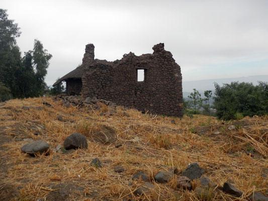 Quelques photos du vieux monastère.