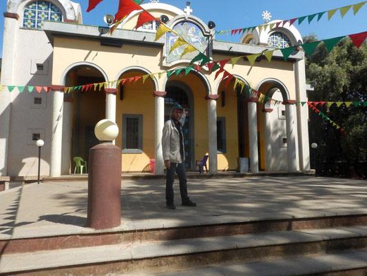 A Bahir Dar. Voyage Séjour Trekking et randonnée, Road trip en Ethiopie. Visite de la Région Amhara en Ethiopie.