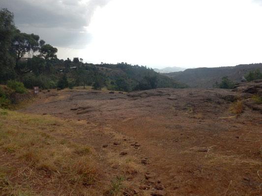 Lalibela en Ethiopie Trek à  Lalibela Voyage Séjour Trekking Randonnée Road Trip en Ethiopie.