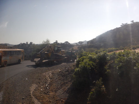 Road Trip Wodya to Lalibela Ethiopia. Voyage Séjour Trekking et randonnée, Road Trip en Ethiopie.  Région Amhara