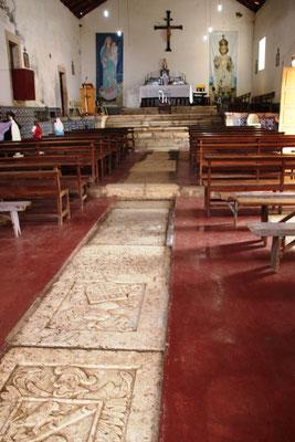 ältste Kirche der Kapverden