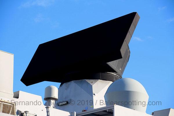 Radar SMART-L