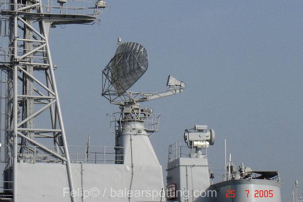 Radar DRBV26C