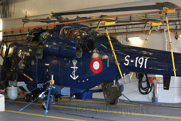 Helicóptero Lynz
