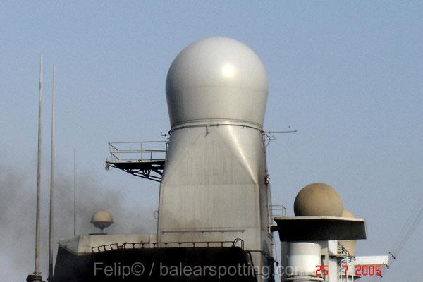 Radar DRBJ11B