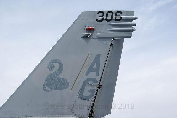 VFA-86 Sidewinders