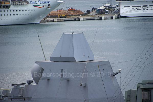 Radar Herakles 3D
