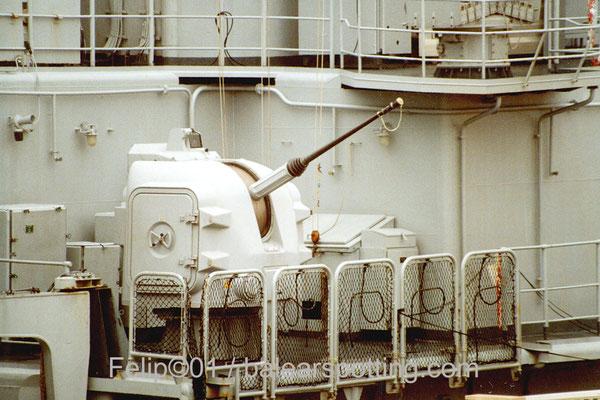 Cañón Breda-Mauser de 30mm