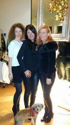 Beautytime Berlin & Alex Stylebar Team
