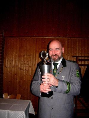 Sven Tolksdorf gewinnt den Eckhard Schulz Pokal