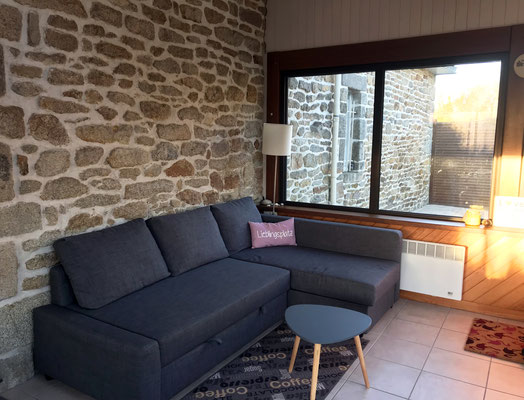 Wintergarten Sofa