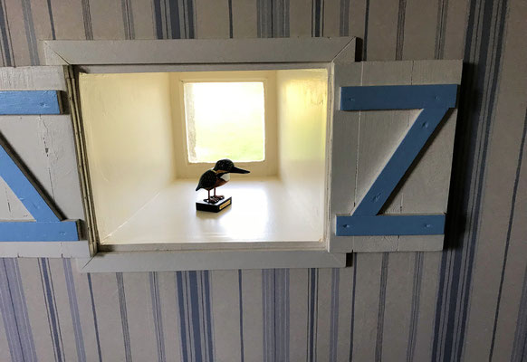 Deko Schlafzimmer 2 (zwei Einzelbetten)