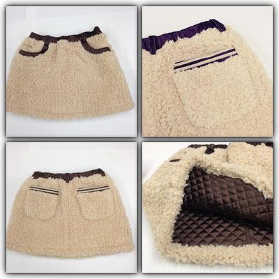 order golf skirt