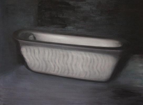 badezimmer  170x230cm 2007