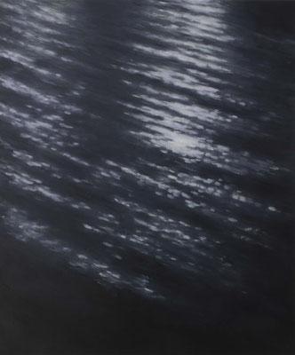 Reflection 1 120x100cm 2019