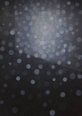 Dream 240x170cm 2013