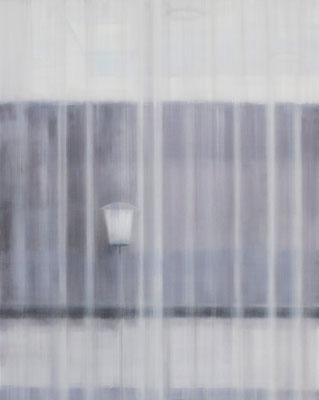 Timeframe (L) 100x80cm 2012