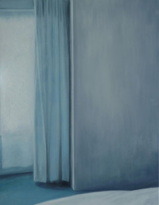 room  180x140cm 2009