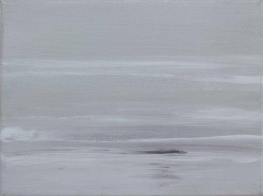 Ocean 4 30x40cm 2015