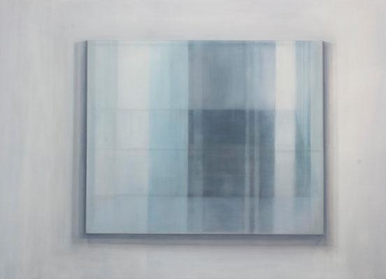 Spiegelung 180x250cm 2013