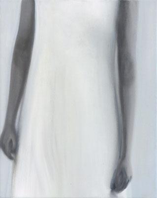haut (arme)  50x40cm 2009