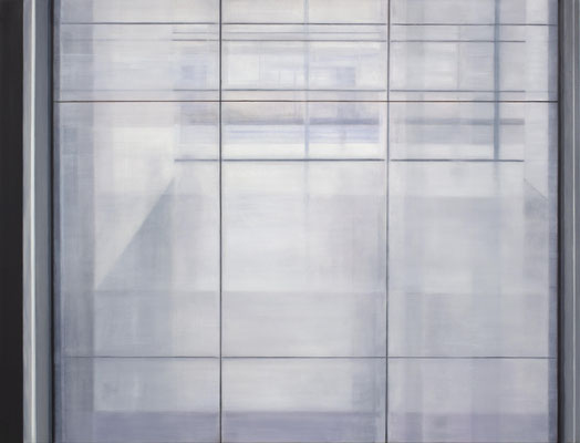 Blickwinkel 130x170cm 2020