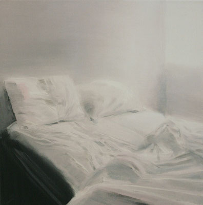 bed  40x40cm