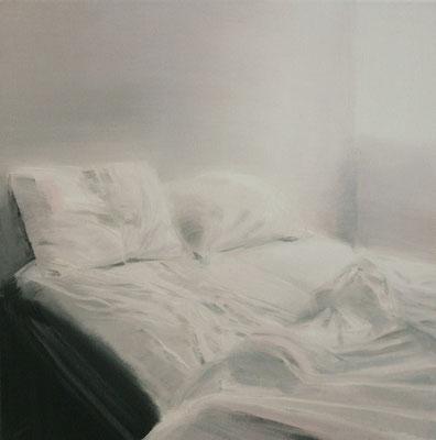 bed  40x40cm 2008