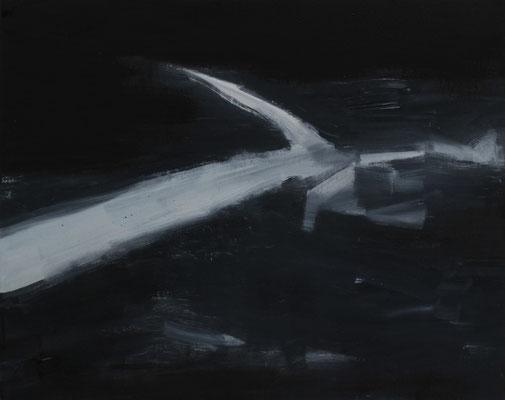 Saigai 2  40x50cm 2011