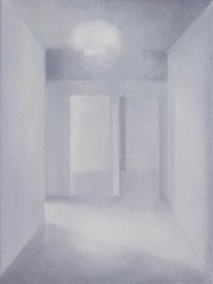 Zwischenraum 6 40x30cm 2018