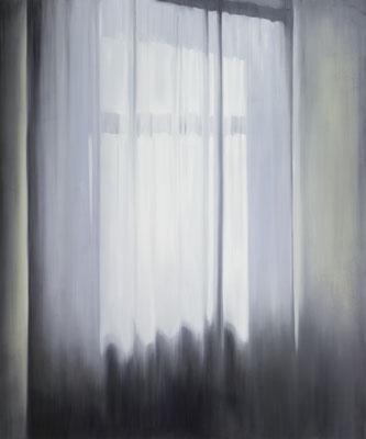 Winterlicht 240x200cm 2009